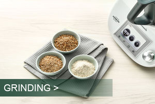 Gringing Thermomix Thailand