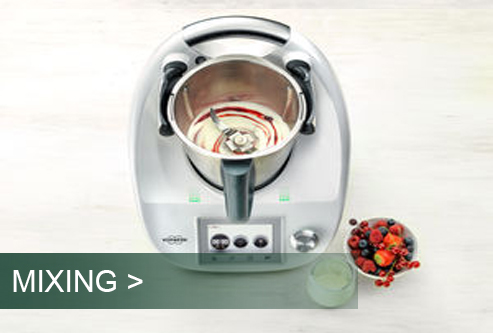 MIXING THERMOMIX THAILAND