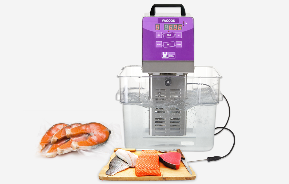 Sous Vide Cooking Machine